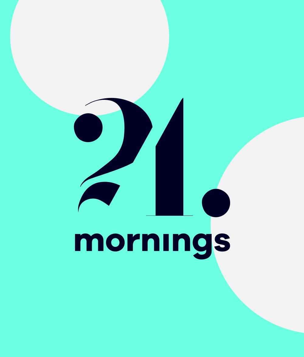 21-mornings