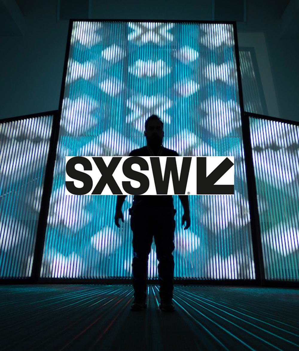 SXSW 2020 – Le festival des médias interactifs